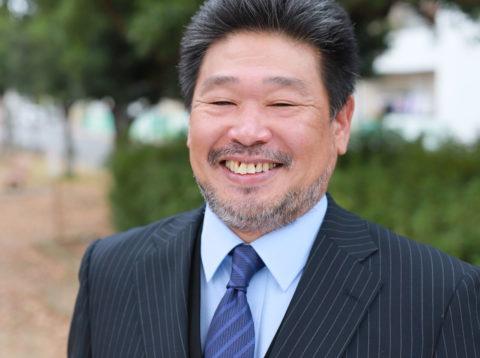 代表取締役 北畠 祐朗